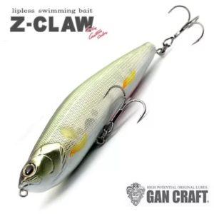 Gan Craft Z-claw — купить копию на алиэкспресс