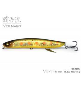 Lurefans Veilmako V-117F — купить оригинал на алиэкспресс