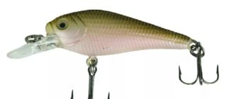 Aiko Fingerling Shad 45