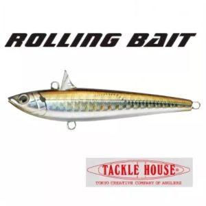 Tackle House Rolling Bait — купить китайскую копию на алиэкспресс
