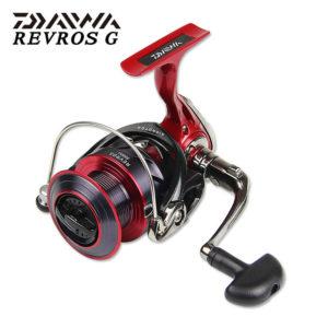 Daiwa Revros G 2500
